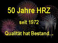 HRZ Reisemobile seit 1972