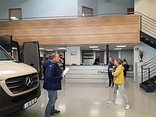 HRZ Reisemobile - Hausmesse 02