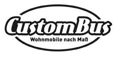 CustomBus - Wohnmobile nach Maß
