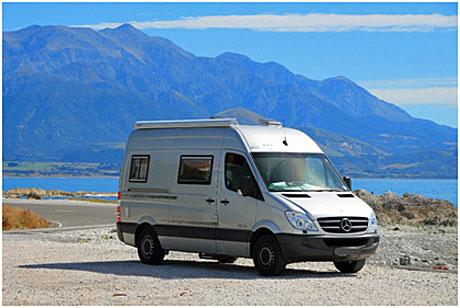 Reisemobil HRZ Joy in Neuseeland 01