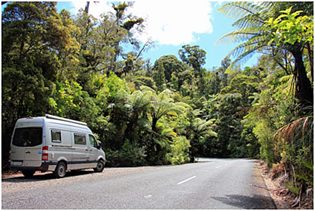 Reisemobil HRZ Joy in Neuseeland 03