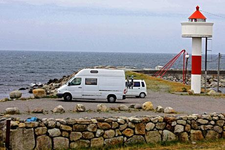 Feda in Norwegen