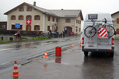 Flueela Schweiz