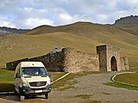 HRZ Reisemobile Reisebericht von Kunen Bild 01