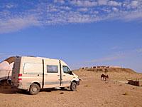 HRZ Reisemobile Reisebericht von Kunen Bild 03