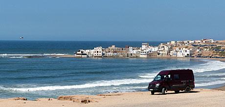 Marokko mit dem HRZ Freedom - Bild 03