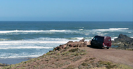 Marokko mit dem HRZ Freedom - Bild 04