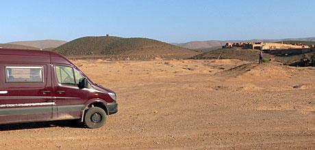 Marokko mit dem HRZ Freedom - Bild 05