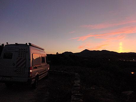 Sardinienreise 2013 - Bild 02