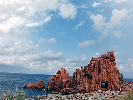 Sardinienreise 2013 - Bild 03