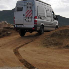 HRZ Reisemobile Allrad Bild 8