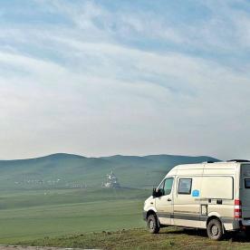 HRZ Reisemobile Allrad Bild 10