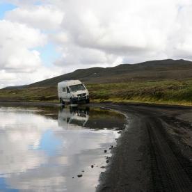 HRZ Reisemobile Allrad Bild 11