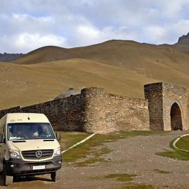 HRZ Reisemobile Allrad Bild 22