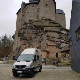 HRZ Reisemobile Allrad Bild 31