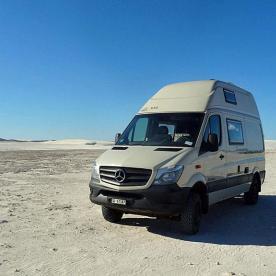 HRZ Reisemobile Allrad Bild 45
