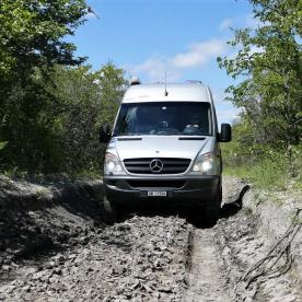 HRZ Reisemobile Allrad Bild 47