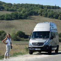 HRZ Toscana Bild 12